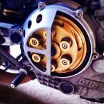 Carter Frizione Ducati Monster