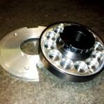 Kit Accensione Digitale Vespa Cono Da 19 mm - In collaborazione con VogliaRacing