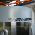 Deckel Maho DMU 80 Monoblock